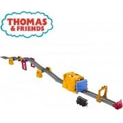 Thomas e Seus Amigos Pista Explosão do Túnel - Mattel GHK73