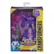 Transformers Cyberverse Adventures Shockeave Hasbro E7098/E7053