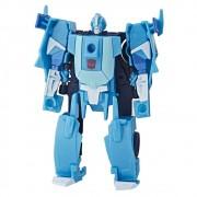 Transformers Cyberverse Blurr - Hasbro E3525/E3522