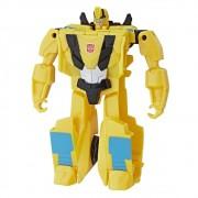 Transformers Cyberverse Bumblebee - Hasbro E3523/E3522