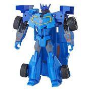 Transformers Cyberverse Soundwave E3524/E3522 - Hasbro