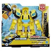 Transformers Cyberverse Ultra Class Bumblebee E1907/E1886 - Hasbro