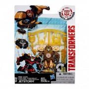 Transformers In Disguise Mini-con Jetstorm Hasbro B5599/B0763