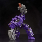 Transformers War for Cybertron Roxo - Hasbro E3432