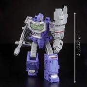 Transformers War for Cybertron Roxo II - Hasbro E3432