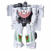 Transformes Cyberverse Wheeljack - Hasbro E3646/E3522