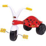 Triciclo Joaninha 07321 - Xalingo