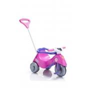 Triciclo Lelecita Rosa- Calesita 1006
