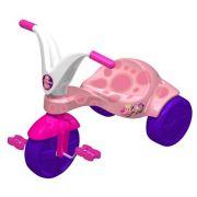 Triciclo Pink Pantera 07632 Xalingo