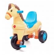 Triciclo Potó Azul - Calesita 1011