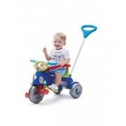 Triciclo Ta Te Tico Azul - Calesita 0938