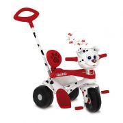 Triciclo Tonkinha Doggy Passeio & Pedal 702 - Bandeirante