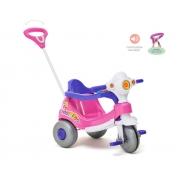 Triciclo Velocita Rosa - Calesita 954