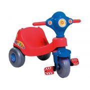 Triciclo Velocita Vermelho 958 - Calesita