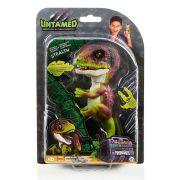 Untamed Dinossauro Interativo Raptor Stealth 3617 - Candide