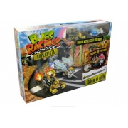 Veículo e Pista de Percurso Bugs Racing 5062 - DTC