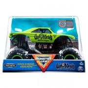 Veículo Monster Jam Escala 1:24 Gas Monkey Garage Sunny 2022