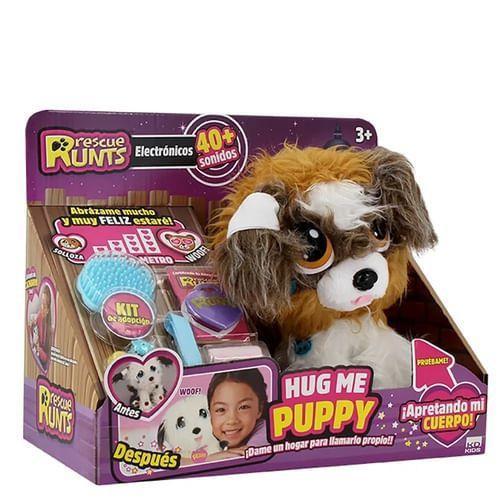 Adota Pets Hug Me Max - Multikids BR1220