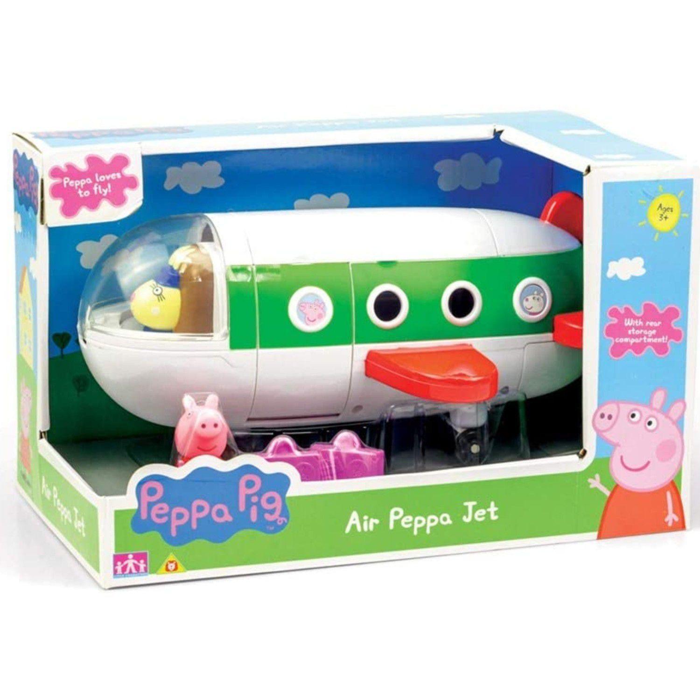 Avião da Peppa Pig - Sunny 2308