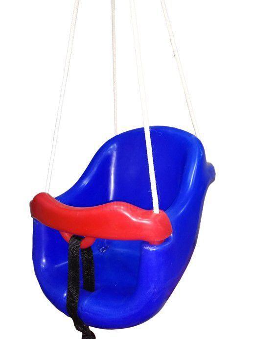 Balanço Infantil Azul - BB Bolinhas 502