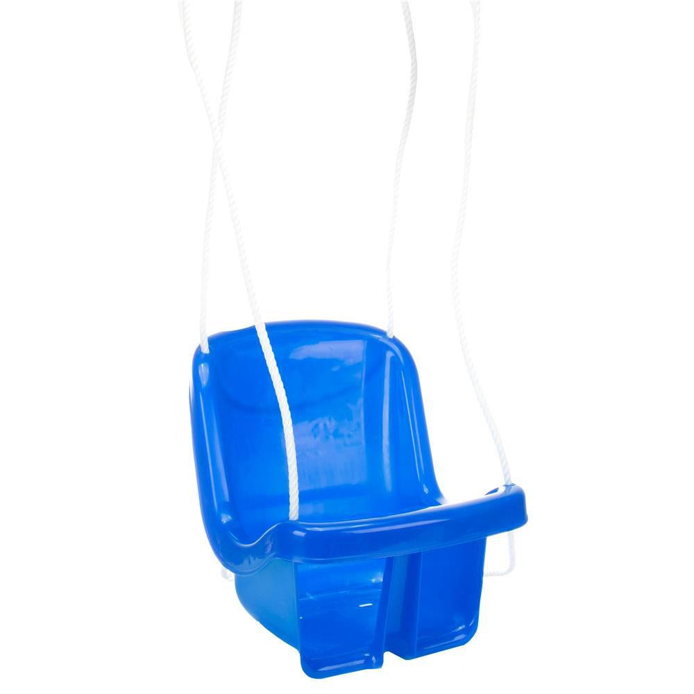 Balanço Infantil Baby Azul  Monte Libano BB4460