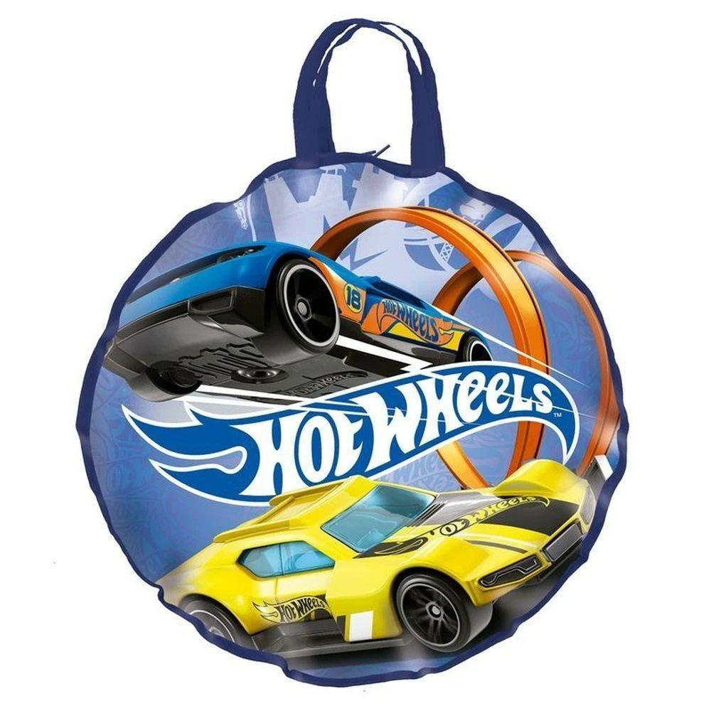 Barraca Infantil Hot Wheels Com 50 Bolinhas - FUN F00071
