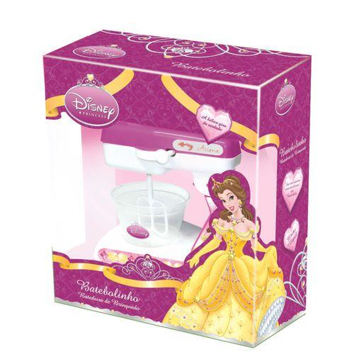 Bate Bolinho Princesas 573 - Lider