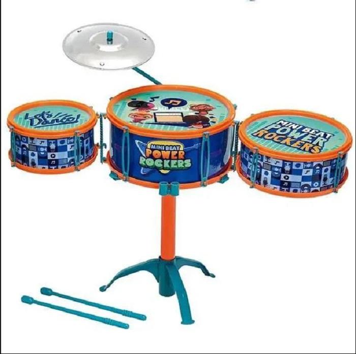 Bateria Power Rockers - Fun F00053