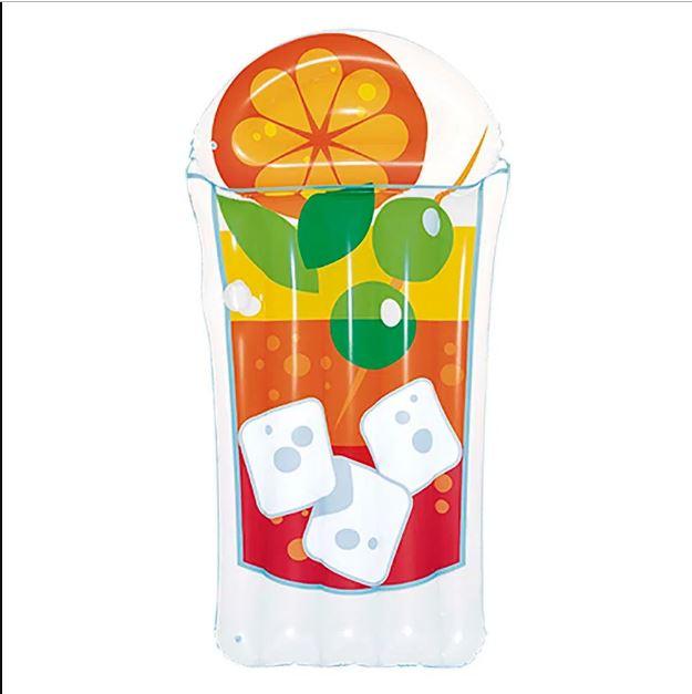 Boia Drink Tropical limonada - Mor 1991