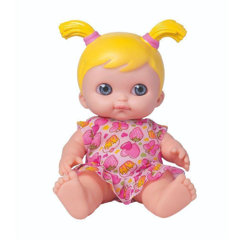 Boneca Baby Dreams Doutora 2209 - Cotiplás
