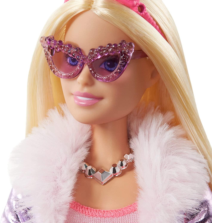 Boneca Barbie Aventura da Princesa - Mattel GML76