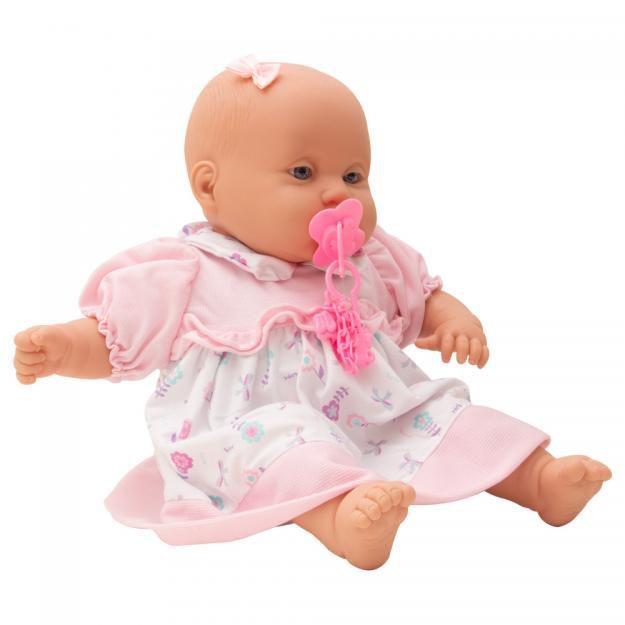 Boneca Bebes Bolofos 120 Frases 2071 - Cotiplas