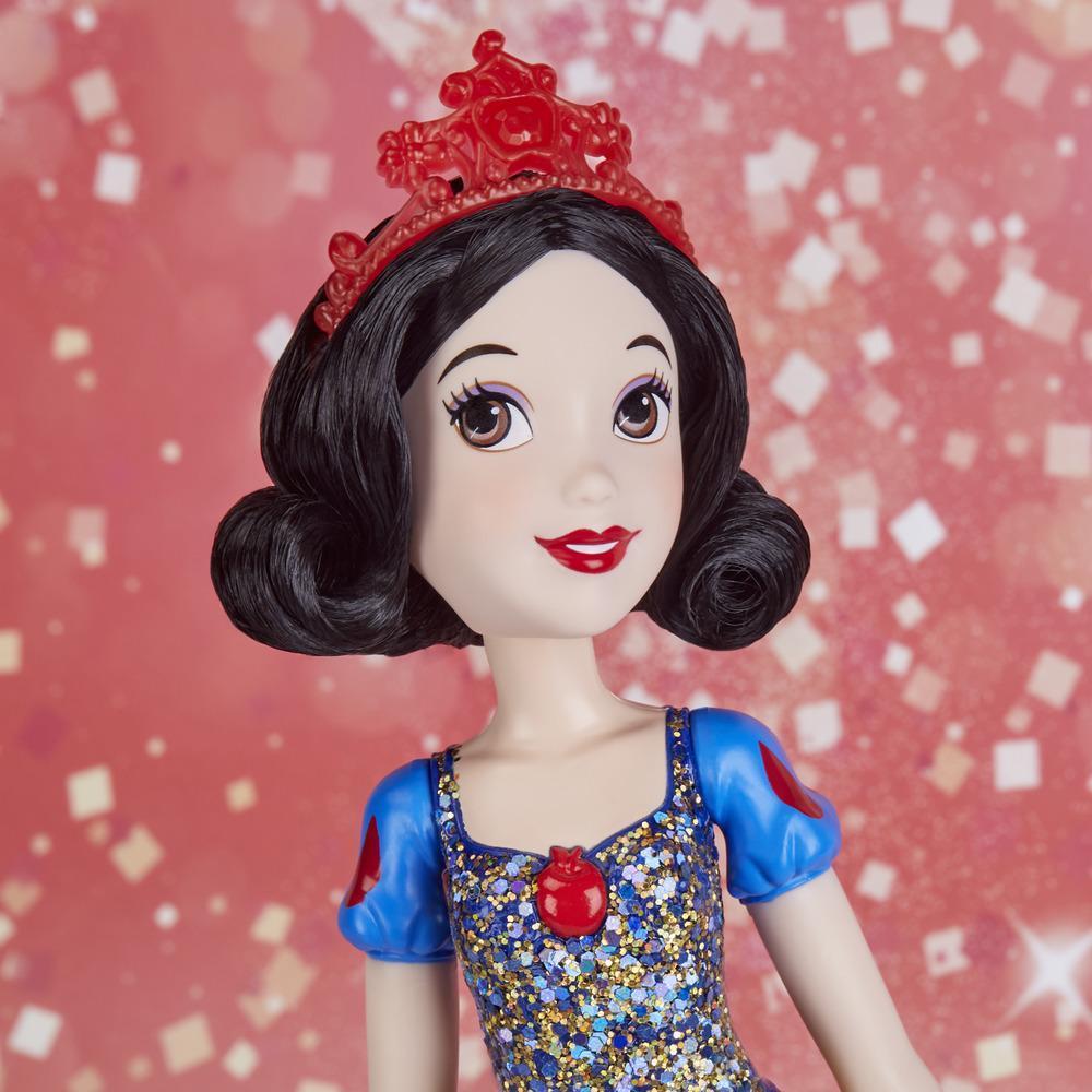 Boneca Clássica Princesas Disney Branca de Neve E4021 - Hasbro