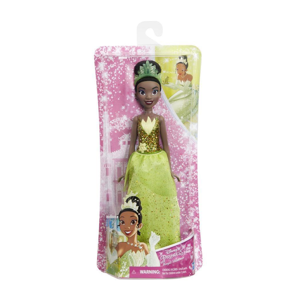 Boneca Clássica Princesas Disney Tiana Hasbro E4162