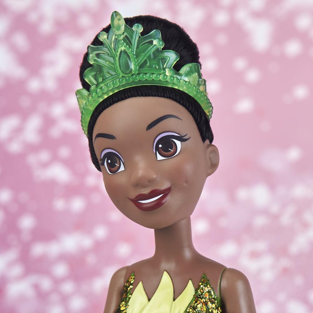 Boneca Clássica Princesas Disney Tiana - Hasbro  E4162/E4021