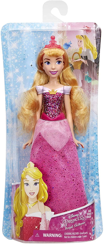 Boneca Disney Princesa Aurora Clássica - Hasbro E4160