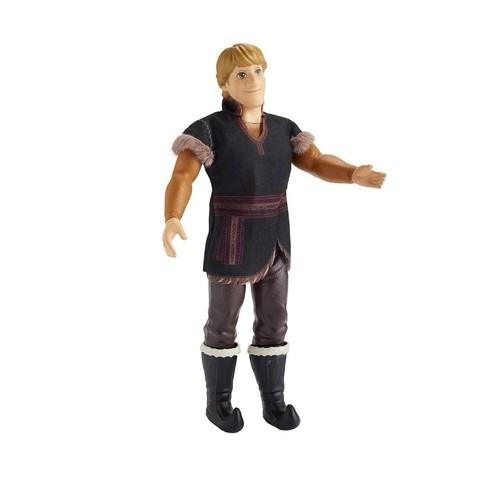 Boneca Frozen 2 Kristoff  E6711/E5514 - Hasbro