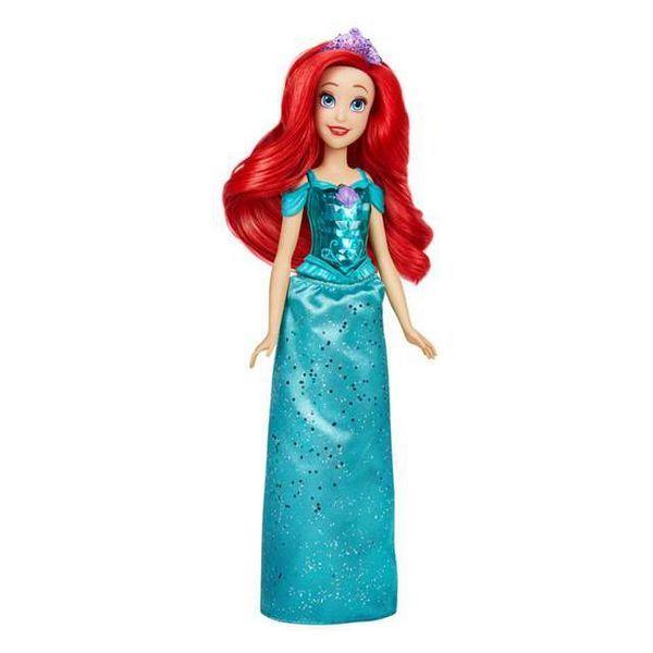Boneca  Princesa Shimm Ariel - Hasbro  F0895