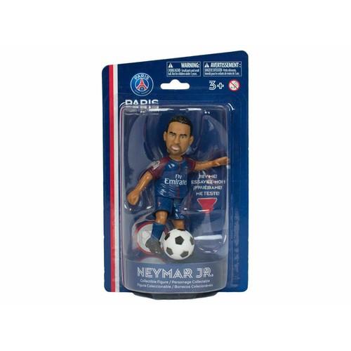 Boneco Articulado Colecionável Neymar PSG Maccabi 6414
