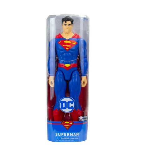 Boneco Articulado Liga da Justiça DC Comics Superman - Sunny 2193
