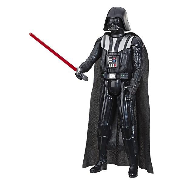 Boneco Articulado Star Wars Darth Vader - Hasbro E4049/E3405