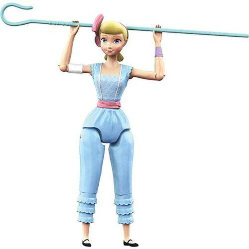 Boneco Articulado Toy Story 4 Bo Peep Gdp65 - Mattel