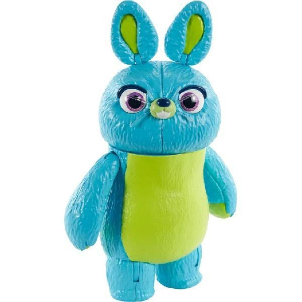 Boneco Articulado Toy Story 4 Bunny Conejo Gdp65 - Mattel