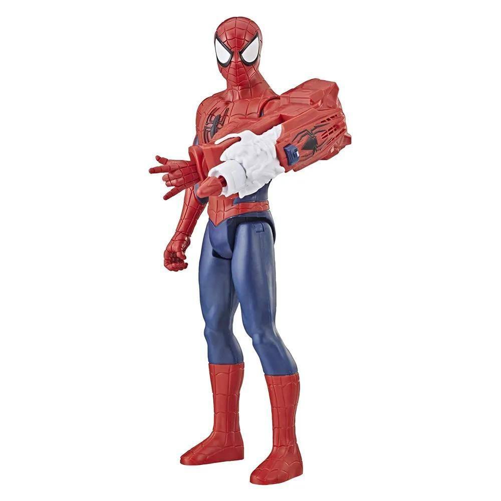 Boneco Marvel Homem Aranha Power Fx E3552 - Hasbro