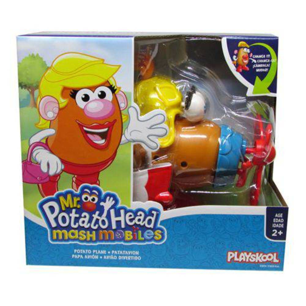 Boneco Mr Potato Head Mash Mobiles E5859/E5858 - Hasbro