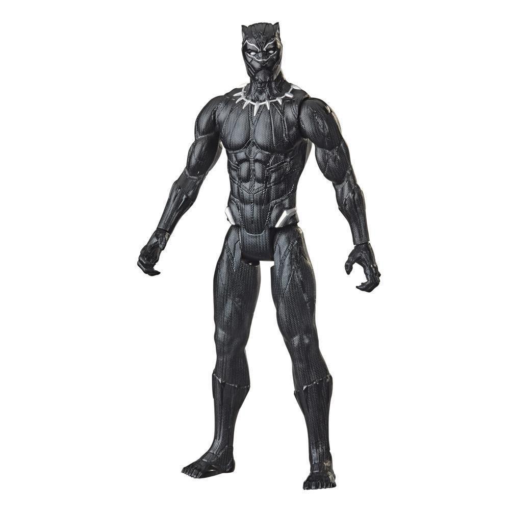 Boneco Pantera Negra Vingadores Endgame -  Hasbro F2155