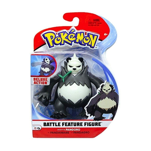 Boneco Pokemon Battle Figura Wave - Sunny 2602