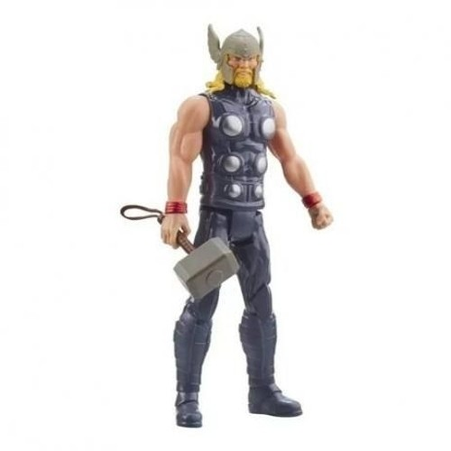 Boneco Thor Avengers - Hasbro E7879