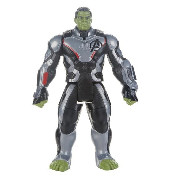Boneco Titan Hulk E3304 Hasbro