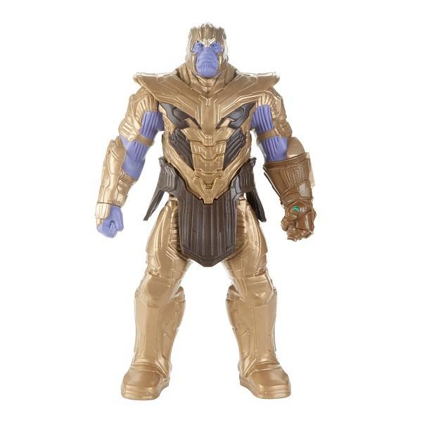 Boneco Titan Thanos E4018 - Hasbro